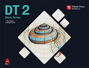 DT 2 MANUAL SKETCHUP (DIBUJO TECNICO) BACH AULA 3D