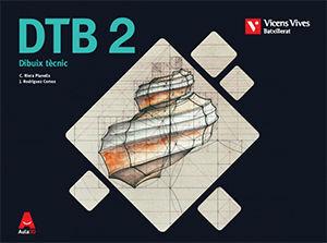 DTB 2 MANUAL SKETCHUP (DIBUIX TECNIC) BATX AULA 3D