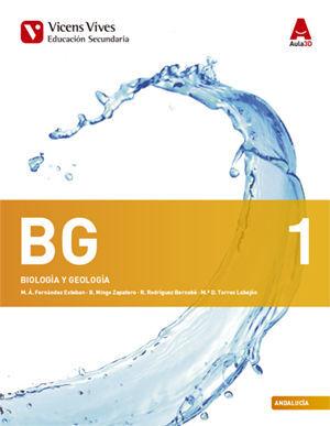 BG 1 ANDALUCIA (AULA 3D)