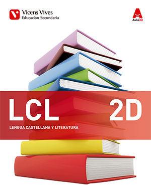 LCL 2D (CUADERNO DIVERSIDAD) AULA 3D