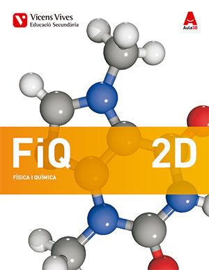 FIQ 2D (QUADERN DIVERSITAT) AULA 3D