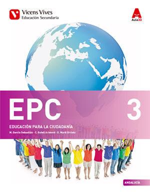 EPC AND (3¼ ESO EDUCACION PARA LA CIUDADANIA)
