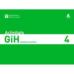 GIH 4 ACTIVITATS AULA 3D