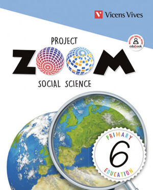 SOCIAL SCIENCE 6 MADRID (ZOOM)