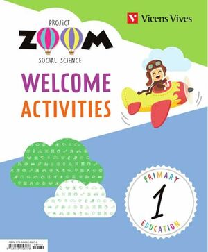 SOCIAL SCIENCE 1 ANDALUCIA+ WELCOME (ZOOM)