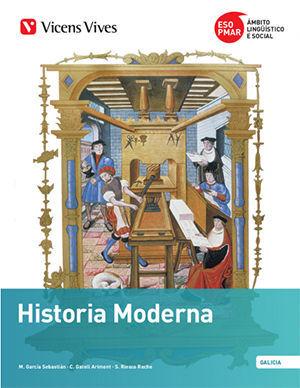 PMAR HISTORIA MODERNA GALICIA