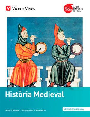 PMAR HISTORIA MEDIEVAL VALENCIA