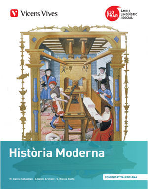 PMAR HISTORIA MODERNA VALENCIA