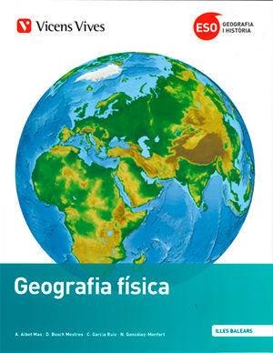 GEOGRAFIA FISICA BALEARS
