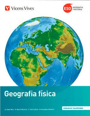 GEOGRAFIA FISICA VALENCIA