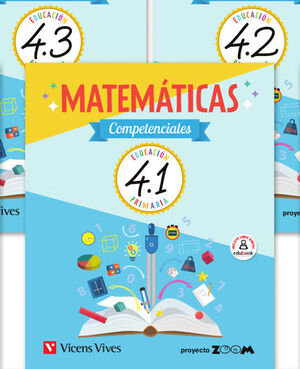 MATEMATICAS COMPETENCIALES 4 TRIM (ZOOM)