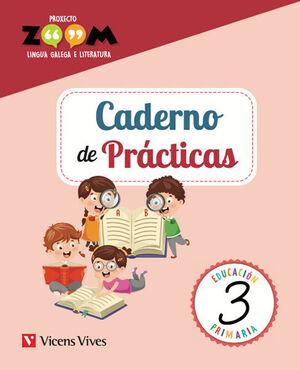 LINGUA 3 CADERNO DE PRACTICAS (ZOOM)