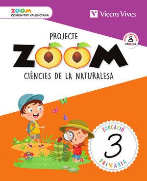 CIENCIES DE LA NATURALESA 3 VALENCIA (ZOOM)