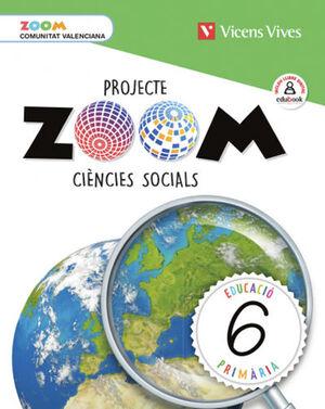 CIENCIES SOCIALS 6 VALENCIA (ZOOM)