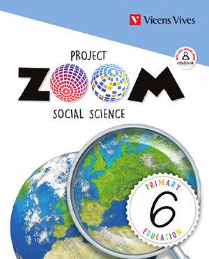 SOCIAL SCIENCE 6 (ZOOM)