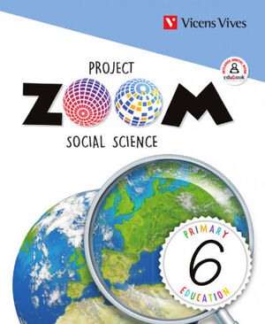 SOCIAL SCIENCE 6 ANDALUCIA (ZOOM)