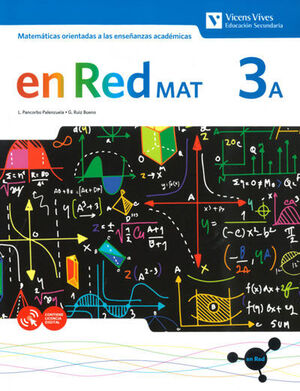EN RED MAT 3A ACADEMICAS