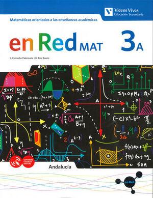 EN RED MAT 3A ACADEMICAS ANDALUCIA