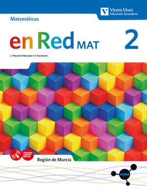 EN RED MAT 2 MURCIA