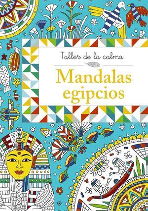 TALLER DE LA CALMA MANDALAS EGIPCIOS