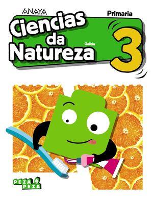 CIENCIAS DA NATUREZA 3.