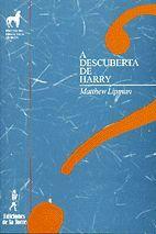 EL DESCUBRIMIENTO DE HARRY