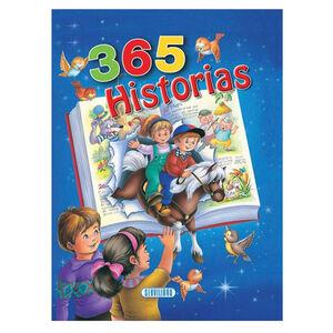 LIBRO LECTURA 365 HISTORIAS 0641