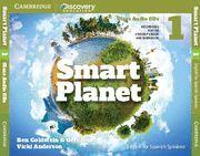 SMART PLANET LEVEL 1 CLASS AUDIO CDS (4)