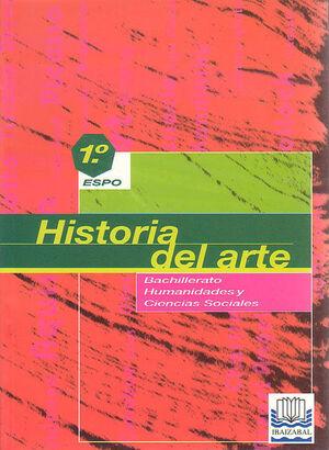 HISTORIA DEL ARTE -ESPO 1-