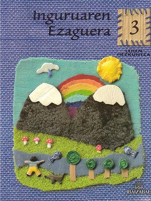 INGURUAREN EZAGUERA -LMH 3 BIZ- (KOMETA)