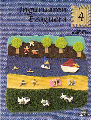 INGURUAREN EZAGUERA -LMH 4- (KOMETA)