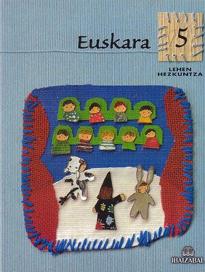 EUSKARA -LMH 5-