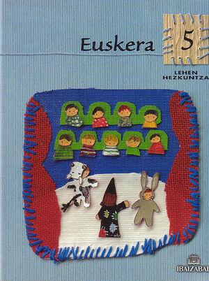 EUSKERA -LMH 5- (BIZ)