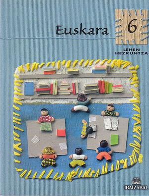 EUSKARA -LMH 6-