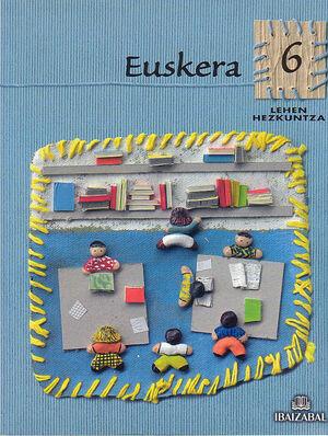 EUSKERA -LMH 6- (BIZ)