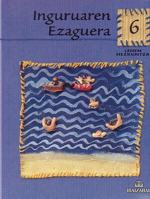INGURUAREN EZAGUERA -LMH 6- (KOMETA)