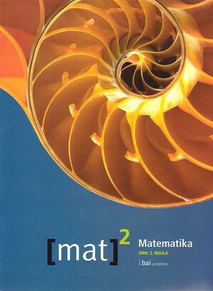MATEMATIKA DBH 2 -I.BAI