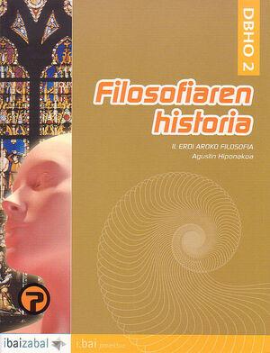 FILOSOFIAREN HISTORIA: AGUSTIN HIPONAKOA -DBHO 2-