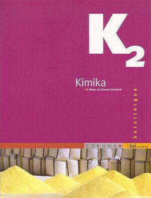 KIMIKA -DBHO 2- (I.BAI)