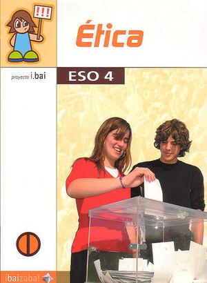ETICA - ESO 4 -I.BAI