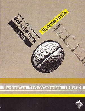EUSKARA -BATX- SELEKTIBITATEA