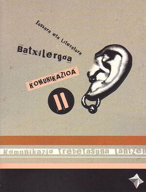 EUSKARA -BATX- KOMUNIKAZIOA II
