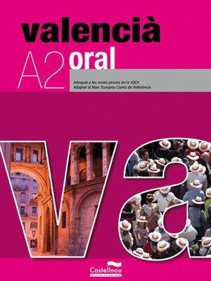 NOU VALENCIÀ ORAL (LL+CD)