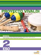 MÚSICA 2º ESO. PROYECTO VIVALDI