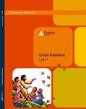 GIDA ERLIJIO KATOLIKOA LMH 1