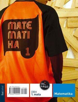 MATEMATIKA DBH 1