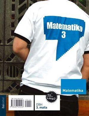 MATEMATIKA DBH 3