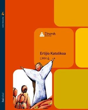 ERLIJIO KATOLIKOA LMH 4
