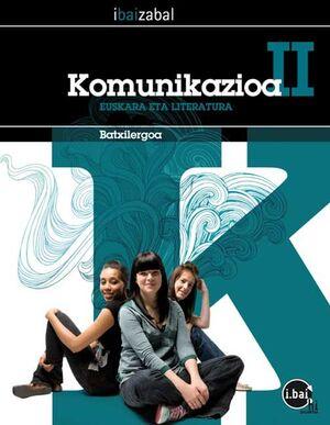 KOMUNIKAZIOA II -DBHO 1+2-