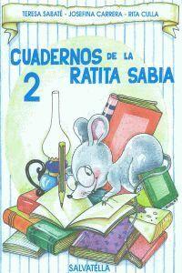 CUADERNO RATITA SABIA 2(MAY.)